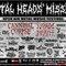Metal Heads Mission Festival Ukraine 2010