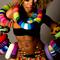 Ebony PNG