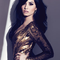 Demi Lovato on Fashion MAGAZINE (August/2013)