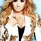 Demi for Cosmopolitan Magazine