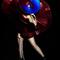 Lady Gaga rocking at the 2O11 EMAs Part 2
