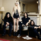 The Pretty Reckless - The Medicine Tour Promo (PNG)