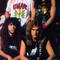 Megadeth improved quality PNG