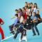 Glee HQ PNG