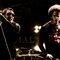 Trent Reznor and Boots Riley SD/NiNJA tour