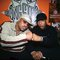 Gang Starr Signing