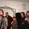 Black Kites (NJxHC) in Philly @ Model Home 12-2008