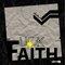 FUCK FAITH EP COVER