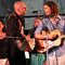 Elvis Perkins with Tim Eriksen and Dearland at Newport