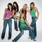 Girls Aloud PNG