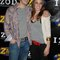 Sara with Gavin DeGraw at Zootopia  2008