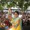 pooja dance