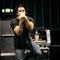 Rehearsals 2008 - Trent Reznor