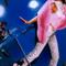 Whitney: The Greatest Hits Photoshoot