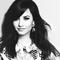 Demi to Fashion Magazine 2013
