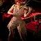 Emilie Autumn Gold Violin