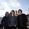 The brand new Arctic Monkeys in NY