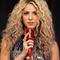 Shakira @ Target