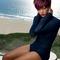 Rihanna Vogue PNG