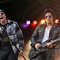 M.Shadows and Synyster Gates