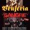 "\""POCHO AZTLAN TOUR 2011\"" BRUJERIA & SANGRE LIVE!"
