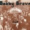 Bobby Brown Live (album cover)