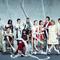 Glee Season 3 Promo Pics (No Ads) PNG HQ