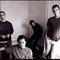 Geffen Promo Shot NYC 1993