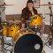 Eddie Livingston Pacific Drums