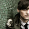 "Oliver Gottwald in the Music Video \""Jungs weinen nicht\"" (\""Boys Don't Cry\"")"