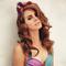 Lana Del Rey 600x600 PNG (different colours)