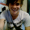 Garrett Nickelsen e seu sorriso fatal -s