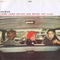 Some Long Drives Are Never the Same, 1998, cover