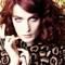 Florence for Marie Claire 2012 PNG