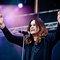 Ozzy Osbourne by_henrikack