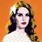 Lana Del Rey by Mahdi Chowdhury