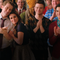 Glee Goodbye.