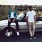 Macklemore and Ryan