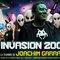 Tournée Invasion 2008