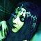 Dark Muse - X Ray Eyes in Blue
