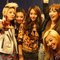 F(x) SMTOWN page on Facebook pht