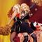 Nicki&Madonna