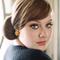 Adele hi-res PNG 400x370