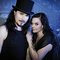 Tuomas and Anette