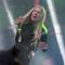 röyksopp + jonna lee on tour 3 by Gøril Hernes