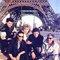 Duran Duran in Paris