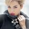 Rita Ora for Harper's Bazaar