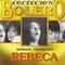 Rebeca (Mexico) Señora Tentacion - bolero - album art