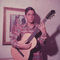 Chico Buarque em 1960.