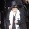 Yoko in Black